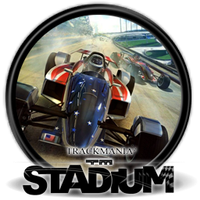 TrackMania 2: Stadium - Icon by Blagoicons
