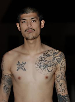Tough Guy Tattoos 1 by koprods