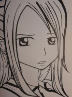 Lucy by LivingDreamer97