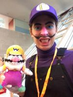 Otakuthon 2015 - The Wah Bros. by emperorshaokahn123