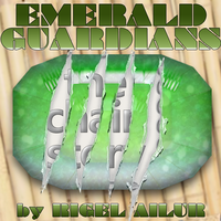 Emerald Guardians by Scavgraphics