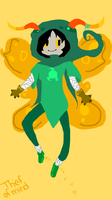 Amestecare GodTier Design by Kiwii-puff