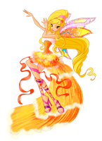 Stella Harmonix PNG by Forgotten-By-Gods