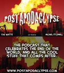 Business Card: Post Apodaclypse by juniorbethyname