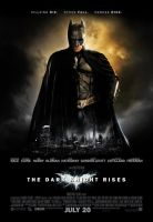"""The Dark Knight Rises"" Poster by themadbutcher"