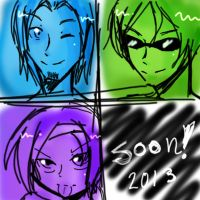 proximamente by sayhe1234