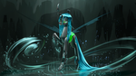 Vigors Are Your Friends, Chrysalis Is Not by Underpable