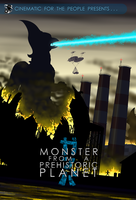 CFTP Presents: Monster from a Prehistoric Planet by Weirdonian