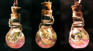 Magic Vial - Custom Air by Izile