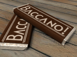 Baccano Bars by FullmetalJoe