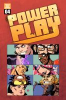 Power Play #4 by ReillyBrown