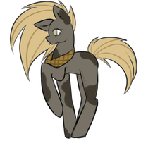 Pony Egg Mystery Adopt #8 by Bolties
