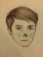 Dan Howell by Escape-Route