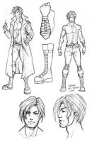 Gambit concepts by Ludi-Price
