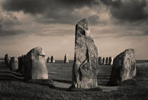 Ale Stones by carlzon