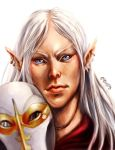 Adventure of Learning-How-To-Play-DnD5E - Syldan by yuikami-da