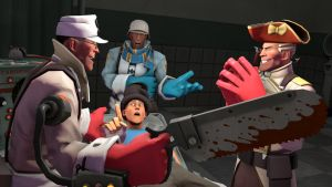 [SFM] Collective Medicine by Spades62