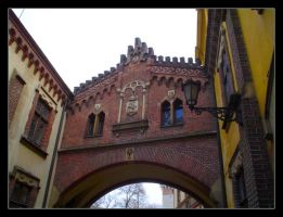 Krakow by Anere