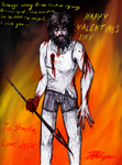 Valentine of the Manwhore by xxsyphilis
