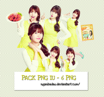 PACK PNG #61 by nganbadao