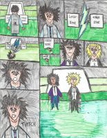 Mandrake's Day Out 1 by TheSkull31