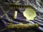 Ritual Cleansing Tools by SilverWynd