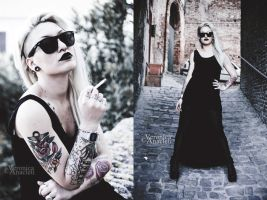 clary3. by vevuccina