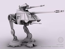AT-AP Model 1 by Xanatos4