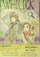 WHOLOCK CON! by kibacrazy11