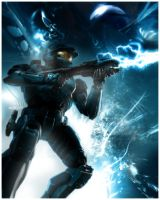 Halo by Zardom002
