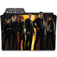 AgentsOfShield by Rdamanthys