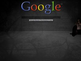 Wallpaper google by slevin28