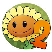 Sunflower icon by Antixi