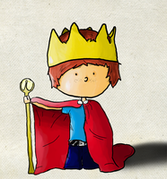 Little King by Selvo