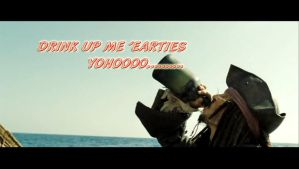 Drink up me 'earties yohoo... by Jack--Sparrow