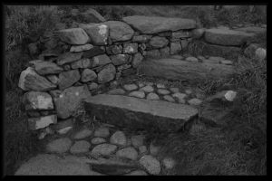 Rocks and Grass by tidalwavedave74