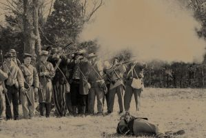 Battle of Round Mountain 2 by Emagyne