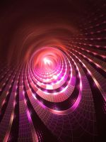 Wormhole Entry by ChristopherPayne