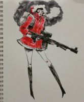 Holiday Sniping! by BRiZL