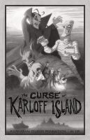 The Curse of Karloff Island by OtisFrampton