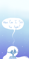 When Can I See you Again by Ruhianna