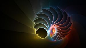 One More Spiral (wp) by mario837