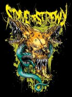 strive for screwy by gefiction
