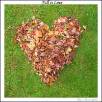 Fall is Love Pete + Pete love by chat-noir