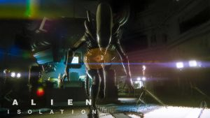 Alien Isolation 068 by PeriodsofLife