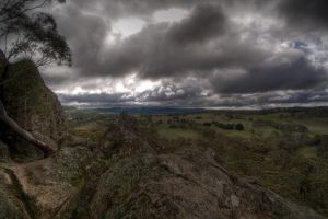 Picnic at Hanging Rock 4 by fazz1977