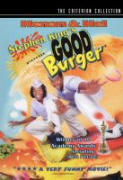 Good Burger Criterion by GillianSeed