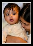 My Aby baby by xpress2gaurav