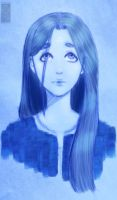 Melancholy by Re6ilient