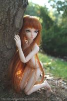 Pure Spirit by MySweetQueen-Dolls